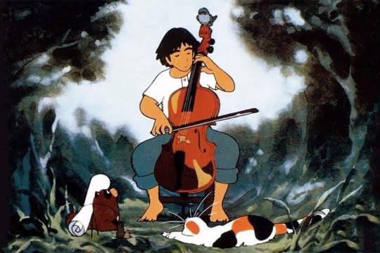 anime_Goshu le Violoncelliste