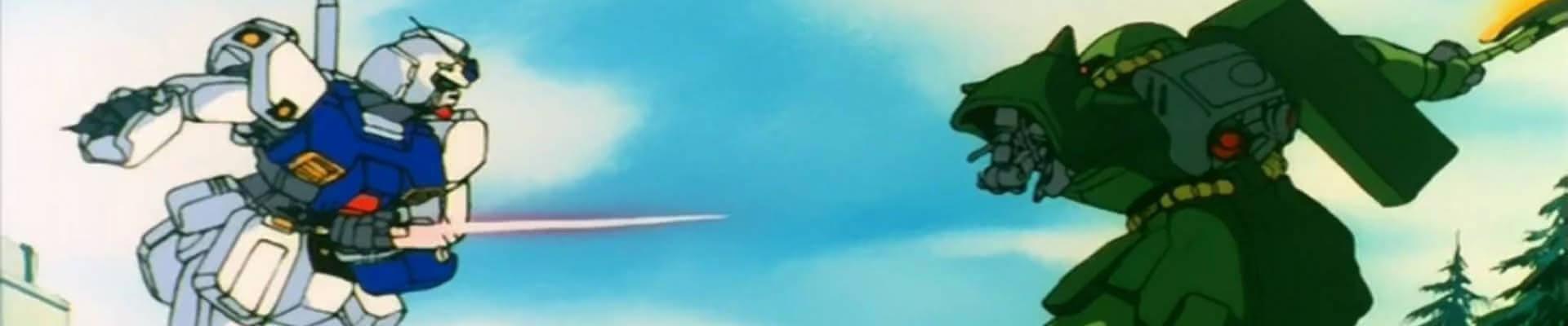 Gundam 0080 : War in the Pocket