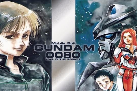 anime_Gundam 0080 : War in the Pocket