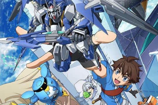 anime_Gundam Build Divers