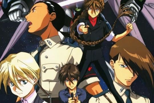 anime_Gundam Wing
