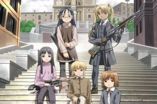 anime_Gunslinger Girl