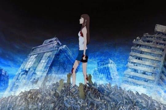 anime_Gyo : Tokyo Fish Attack
