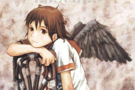 anime_Haibane Renmei