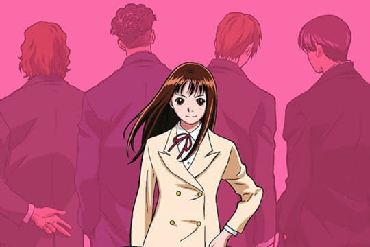 anime_Hana Yori Dango