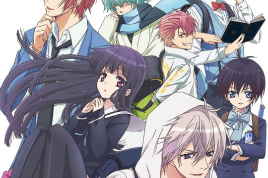 anime_Hatsukoi Monster