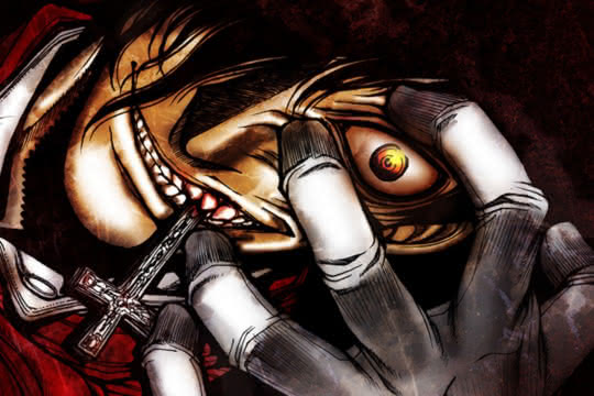 anime_Hellsing Ultimate