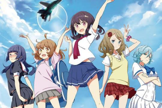 anime_Henkei Shoujo