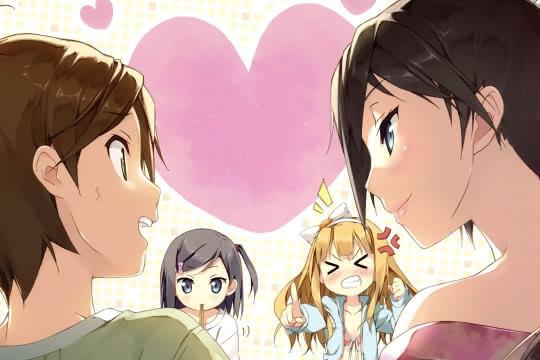 anime_Hentai Ouji to Warawanai Neko.