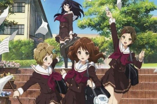 anime_Hibike! Euphonium