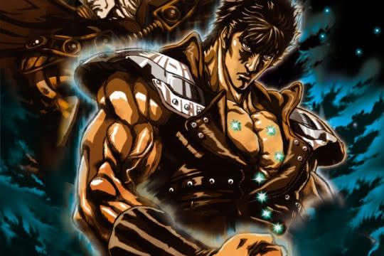 anime_Hokuto no Ken