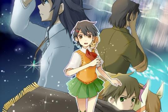 anime_Hoshi wo Ou Kodomo