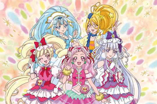 anime_Hugtto! Precure