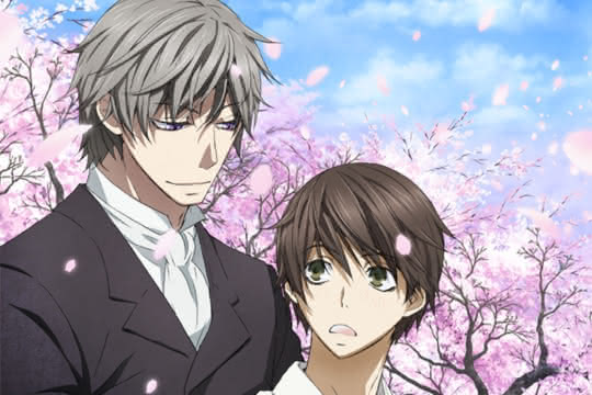 anime_Hybrid Child
