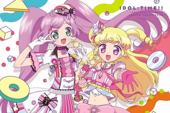 anime_Idol Time PriPara