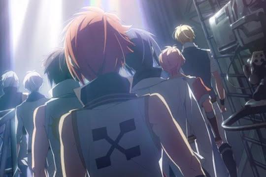 anime_IDOLiSH7