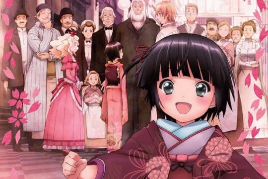 anime_Ikoku Meiro no Croisée