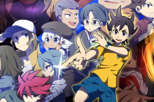 anime_Inazuma Eleven GO