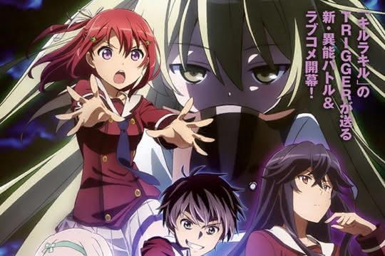 anime_Inou Battle wa Nichijou-kei no Naka de