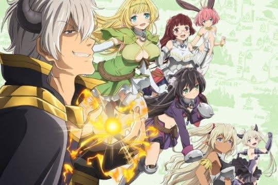 anime_Isekai Maou to Shoukan Shoujo no Dorei Majutsu