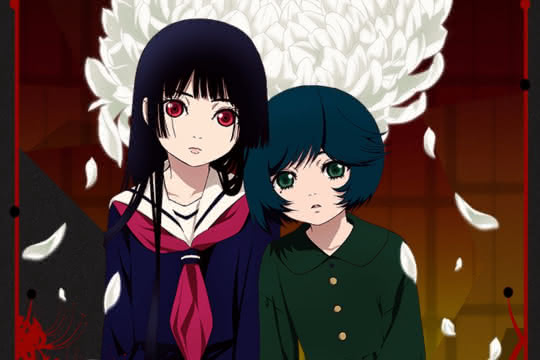 anime_Jigoku Shoujo