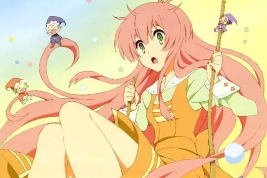 anime_Jinrui wa Suitai Shimashita