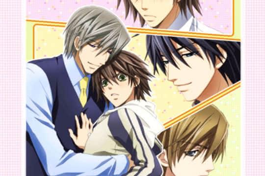 anime_Junjou Romantica