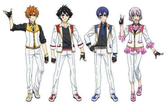 anime_King of Prism Shiny Seven Stars