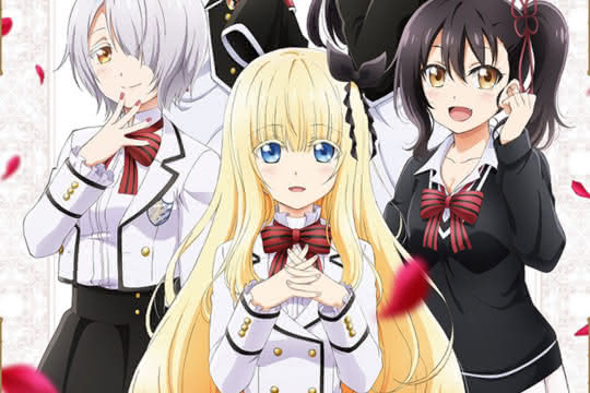 anime_Kishuku Gakkou no Juliet