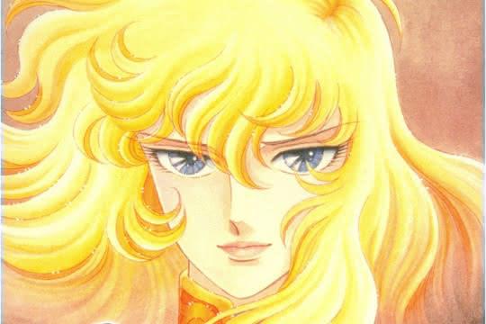 anime_Lady Oscar