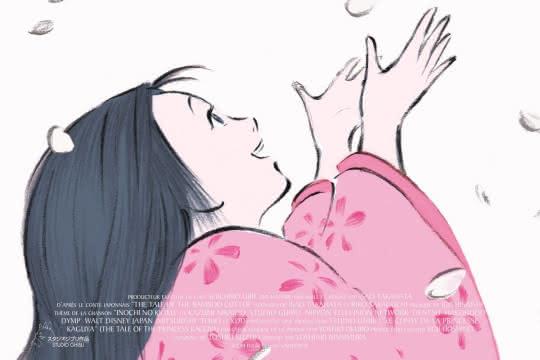 anime_Le Conte de la Princesse Kaguya