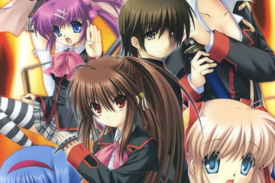 anime_Little Busters!