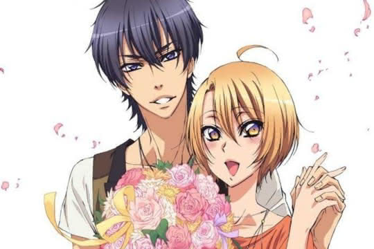 anime_Love Stage!!