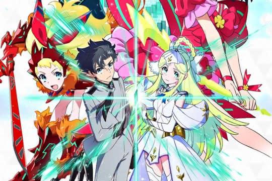 anime_Luck & Logic