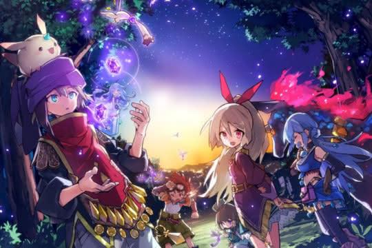 anime_Merc Storia : Mukiryoku no Shounen to Bin no Naka no Shoujo
