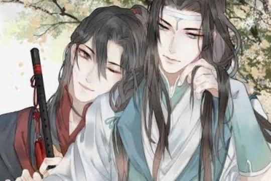 anime_Mo Dao Zu Shi