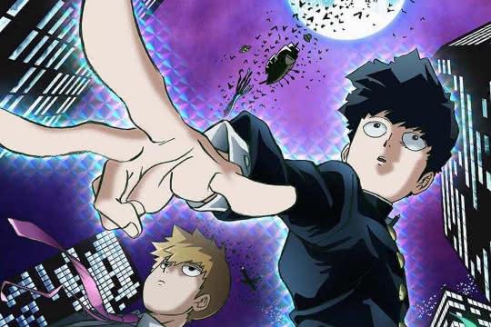 anime_Mob Psycho 100