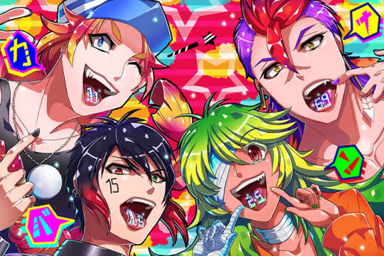 anime_Nanbaka