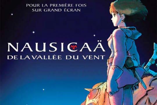 anime_Nausicaä de la Vallée du Vent