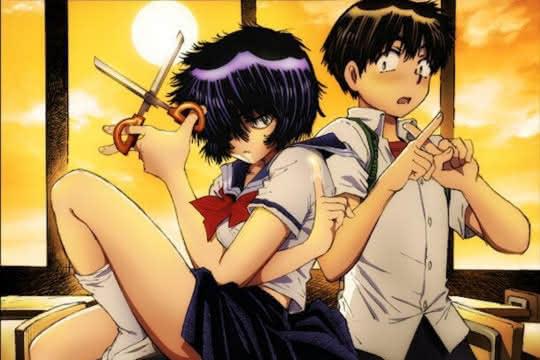 anime_Nazo no Kanojo X