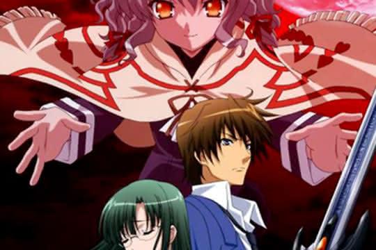 anime_Night Wizard