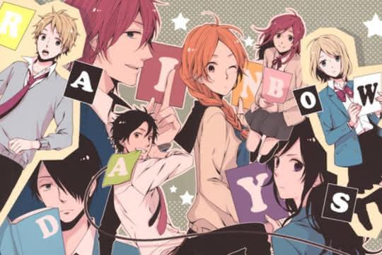 anime_Niji-iro Days