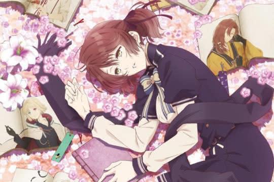 anime_Nil Admirari no Tenbin: Teito Genwaku Kitan