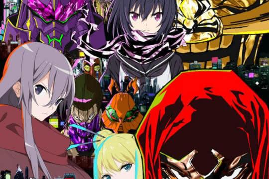 anime_Ninja Slayer From Animation