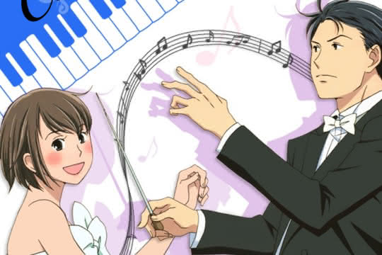 anime_Nodame Cantabile