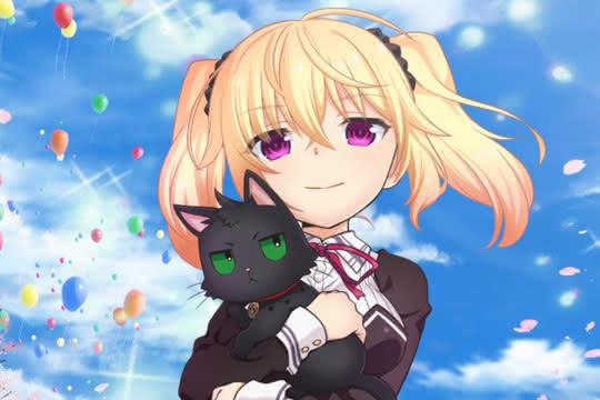 anime_Nora to Oujo to Noraneko Heart