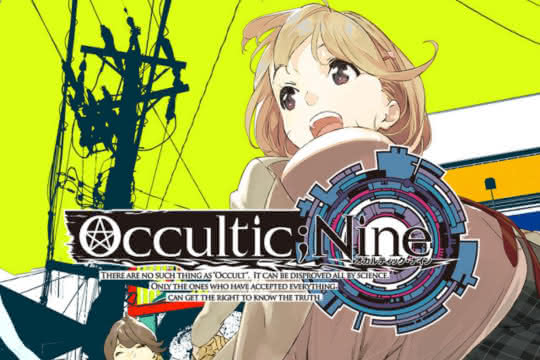anime_Occultic;Nine