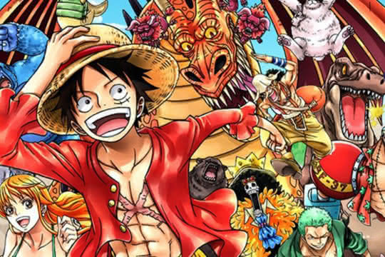 anime_One Piece