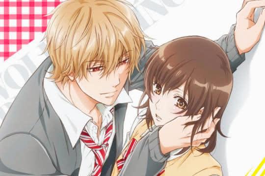 anime_Ookami Shoujo to Kuro Ouji