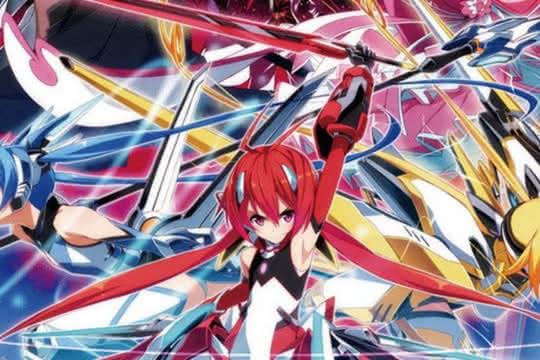 anime_Ore, Twin Tails ni Narimasu.